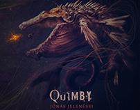 Qumby - Jónás jelenései LP