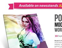 Model & Fitness Newsletter