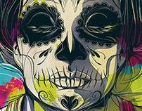 Cosmo Gallery / Día de Muertos