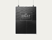Coast Brand Evolution - Concept