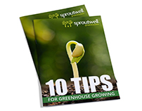Greenhouse Brochure Design (Client Work)