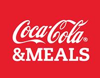 Coca Cola & Meals