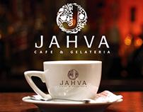 JAHVA Logo Design