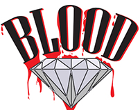 Blood Diamond - Brand