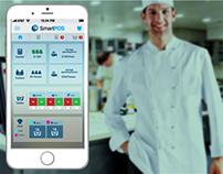 SmartPOS I App Design