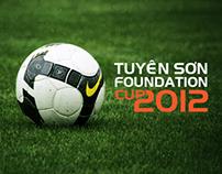 Tuyên Sơn Foundation Cup 2012