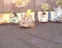 Hera Trucks