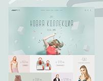 MeBoutique - Clothes & Accessory Online Store