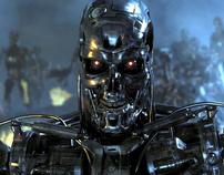 Terminator 3 Promo