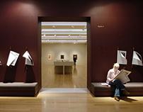 Tate Britain, London, Exhibition