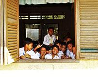 Building the future in Cambodia