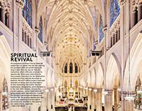 Floto+Warner + AD + St. Patrick's Cathedral