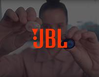 JBL — E-commerce