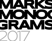 Marks and Monograms