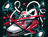 Nike 'Air Max Day' Poster
