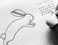 Time-Lapse Doodles