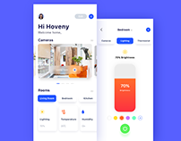 15 Beautiful and Clean UI Design Examples