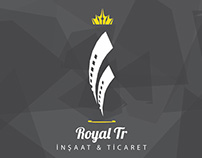 Royal Tr \ Visit Card