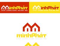 Logo Minh Phát