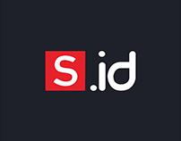 s.id URL Shortener