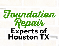 Foundation Repair Houston Texas