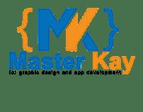 master kay logo