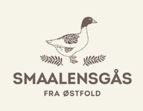 Smaalens Goose from Østfold