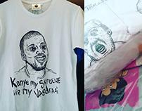 Signature Tshirt Series