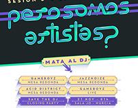 Mata al DJ