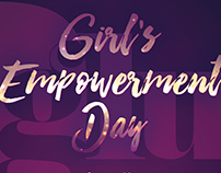 Girls Leading Up (GLU)