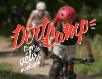 Dirtcamp Ecommerce Website Design