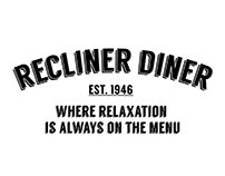 Recliner Diner - Barker and Stonehouse