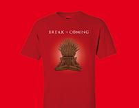 KITKAT® T-Shirts