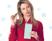 USPS 2010 Holiday Mailer