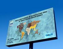 The Park Bangalore, Advertising