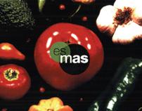 esmas.com Branding Ads