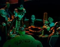 Voodoo Glow Skulls - Dead Soldiers