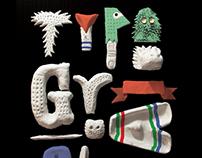 Typography Inspiration Showcase