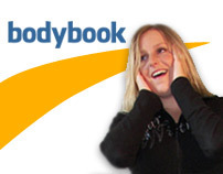 bodybook revolution