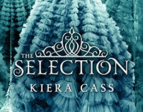 THE SELECTION / BOOK DESIGN