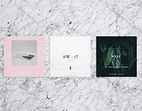 Studio Social Media Pack