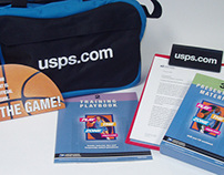 USPS Play the Zone