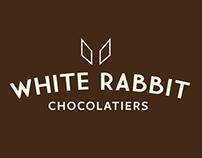 White Rabbit Chocolatiers