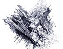 Architecture fantasy