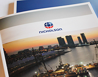 Nicholson Project Portfolio
