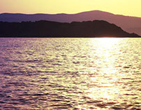 Skiathos Sunset Series