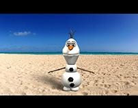 Olaf Modeling Exercise