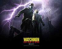 Watchmen TEIN