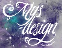 Branding | Mys Design