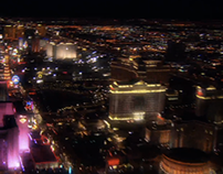 "WORK SAMPLE CINEMA VARIETE ""VEGAS  UNDERGROUND"""